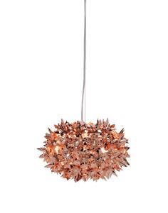 lampada-BloomS2-rame