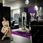 Rockstar Elegance by KARE Design